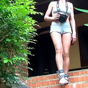 PilGrimGirl Travel Thailand Cinderella HD Videos 009 & 010