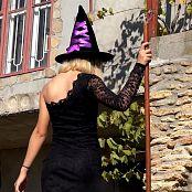 PilGrimGirl Wild Kitty Halloween HD Video 002