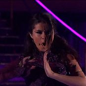 Selena Gomez Come Get It Live DWTS 2013 HD Video