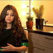 Selena Gomez Fuse News Interview 2013 HD Video