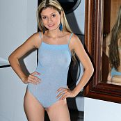 Silver Dreams Perla Blue Suit Picture Set 001