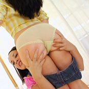 Ashley Blue & Kristina Rose Pretty Sloppy 2 DVDR Video