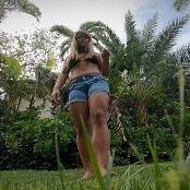 AstroDomina Island Giantess 2 HD Video