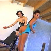 Belladonna & Jayna Oso Belladonna's No Warning 2 DVDR Video