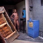 Cody Lane Midnight Prowl 11 DVDR วิดีโอ