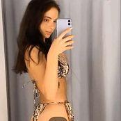 Eva R Katyas OnlyFans Bikini Video