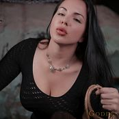 Alexandra Snow Painful Trappings HD Video