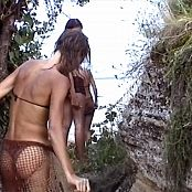 PilGrimGirl Three On The Wild Coast Video 018