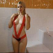 Tammy Molina White Chocolate Bath TCG ระดับโบนัส 3 HD Video 020