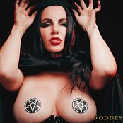 Alexandra Snow Damned Devotion Invocation of Lust HD Video