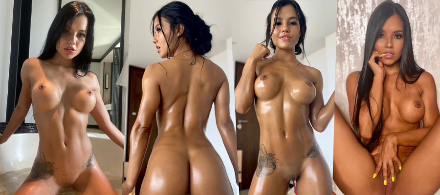 Andrea Montoya OnlyFans Pictures & Videos Complete Siterip