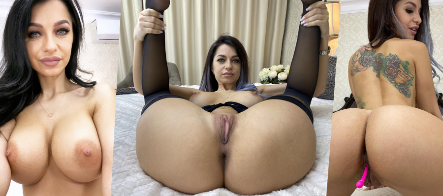 Anisyia OnlyFans Pictures & Videos Complete Siterip