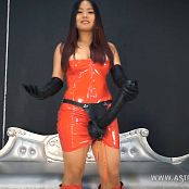AstroDomina King Kong Strap On HD Video
