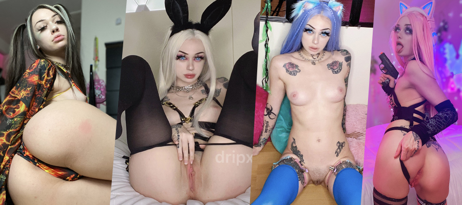 DripXXX OnlyFans Pictures & Videos Complete Siterip