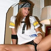 Katies World Super Bowl 2006 Part 3 Picture Set 279