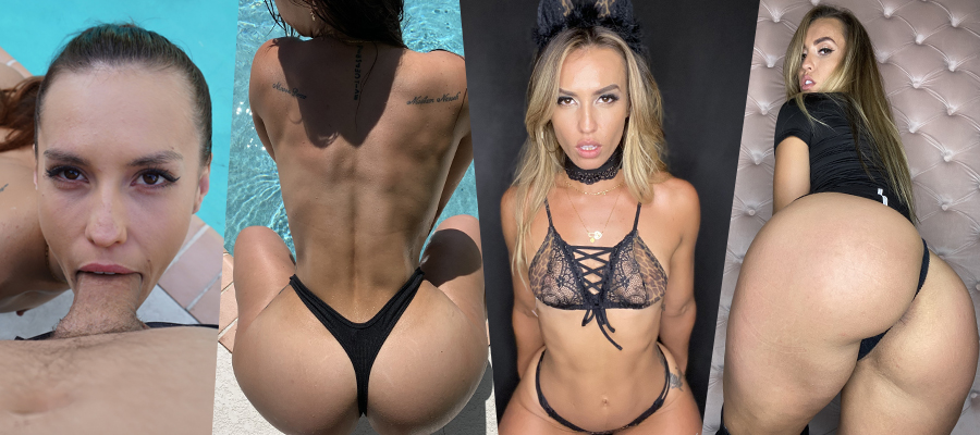 Kelsi Monroe OnlyFans Pictures & Videos Complete Siterip