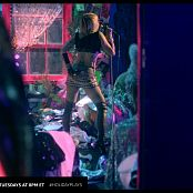Miley Cyrus Plastic Hearts Live Amazon Music Holiday Plays HD Video