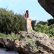 PilGrimGirl Three on The Wild Coast Video 020
