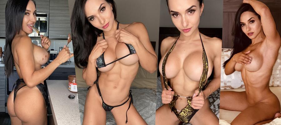 VanessaSerros OnlyFans Pictures & Videos Complete Siterip