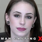 WoodmanCastingX Anna De Ville Anal Casting HD Video