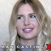 WoodmanCastingX Amber Pearl Anal Casting HD Video