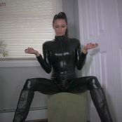 Bratty Bunny Play With My Slave Video