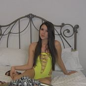 Brittany Marie Clothespin JOI Video HD