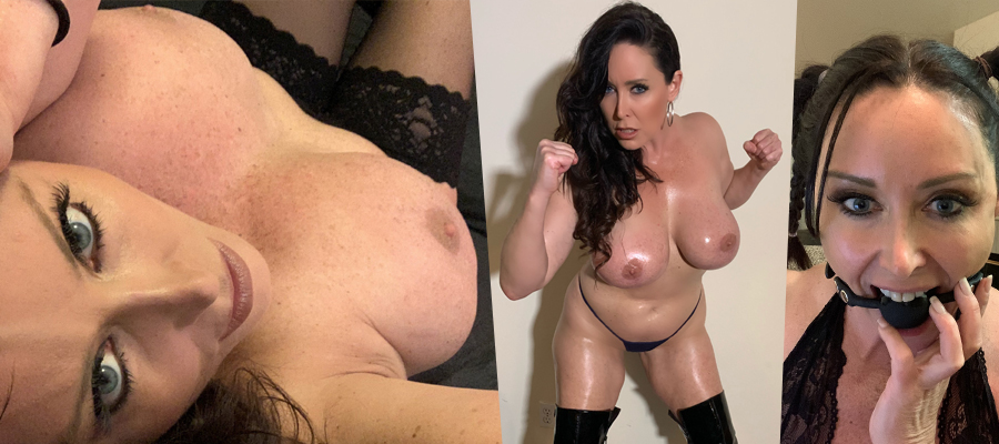 Christina Carter OnlyFans Pictures & Videos Complete Siterip 2