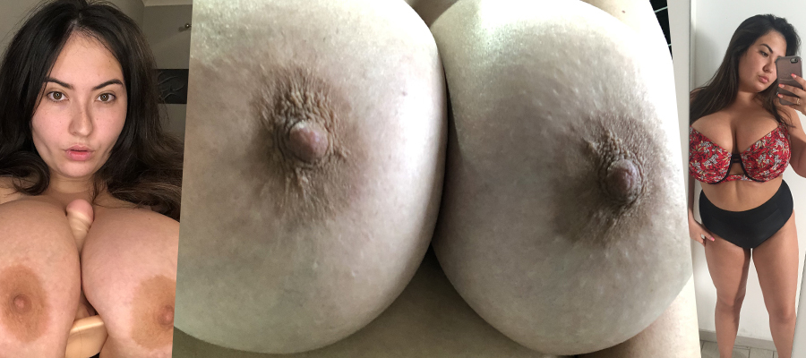 CupsHuge OnlyFans Pictures & Videos Complete Siterip