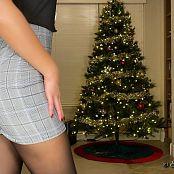 Goddess Christina Day 12 The Naughty List 12 Days of ChristinasMas HD Video