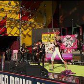 Miley Cyrus Bad Karma Live Super Bowl Pre Show 2021 HD Video