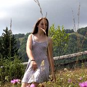 PilGrimGirl Juliet Summer HD Video 006