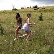 PilGrimGirl Juliet Summer HD Video 008