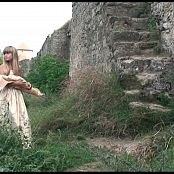 PilGrimGirl Retro Ancient Ballad HD Video