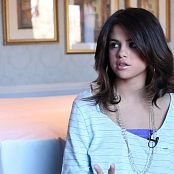 Selena Gomez Naughty But Nice Interview 2011 HD Video