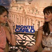 Selena Gomez Interview 2011 HD Video
