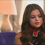 Selena Gomez Lorraine Interview 2016 HD Video