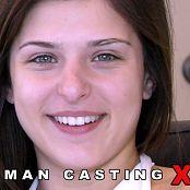 WoodmanCastingX Leah Gotti Casting Interview HD Video