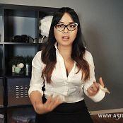 AstroDomina Mummification Therapy HD Video