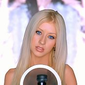 Christina Aguilera I Turn To You AI Enhanced 4K UHD Music Video