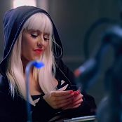Christina Aguilera Keeps Getting Better AI Enhanced 4K UHD Music Video