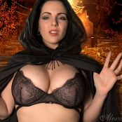 Alexandra Snow Dark Spell HD Video