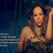 Mariah Carey You're Mine Jump Smokers Remix AI Enhanced 4K UHD Music Video