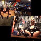 Nikki Sims Full Black Vinyl HD Video
