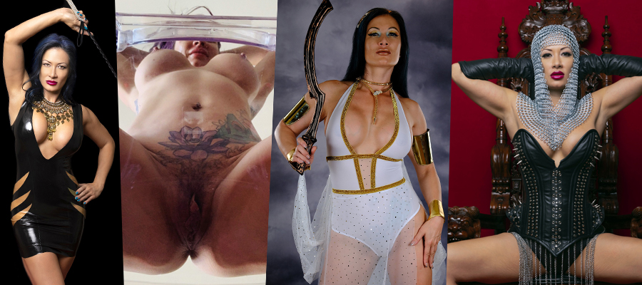 VancouverDomina OnlyFans Pictures & Videos Complete Siterip