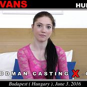 WoodmanCastingX Mia Evans Casting HD Video