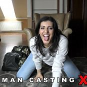 WoodmanCastingX Laure Zecchi Casting Hard HD Video