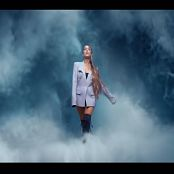 Ariana Grande Breathin AI Enhanced 4K UHD Music Video