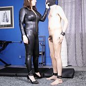 Alexandra Snow Interrogation of Agent 38051 Part 1 HD Video