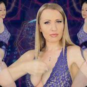 Goddess Poison The Digital Reprogramming Loop HD Video